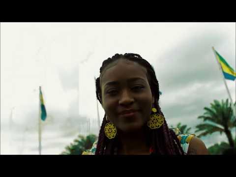 DieL L'HONORABLE - NGABOUAMI. By PIXL (Clip Officiel)