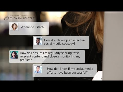 Social Media Solutions for Accounting Firms