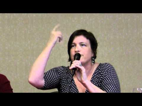 MCON: vid#1: SUSIE BRIGHT: How I Got Involved in My Own Sexual Revolution