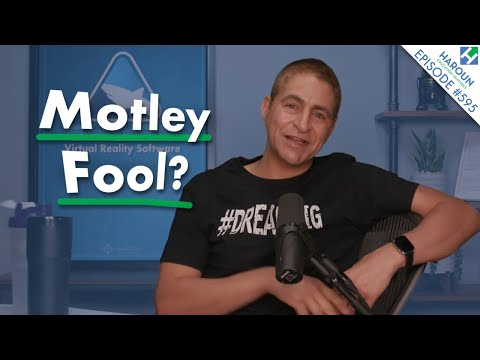 My Thoughts On The Motley Fool