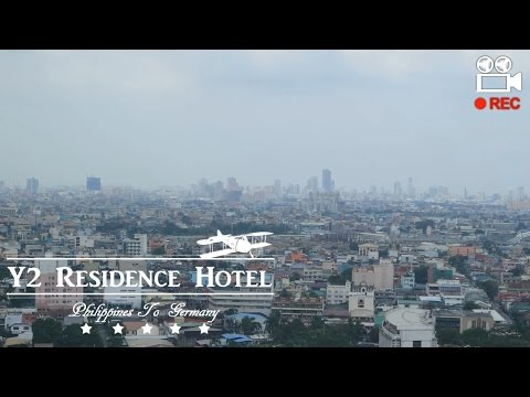 Philippines - Y2 Residence Hotel Makati (Luzon)