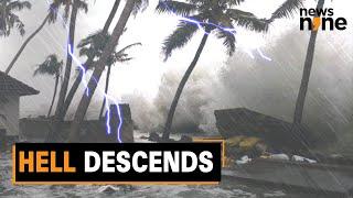 Kerala floods: IMD predicts more rainfall; 10 dams on alert