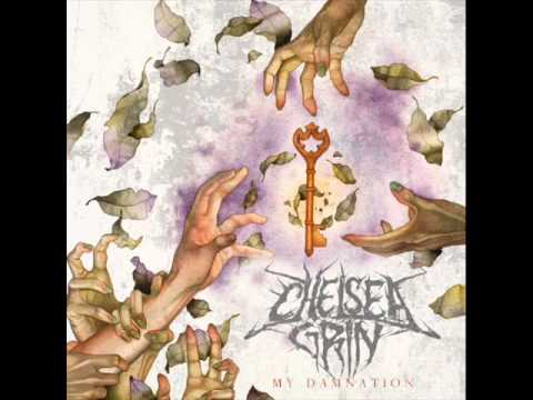 Chelsea Grin-Cursed(lyrics)