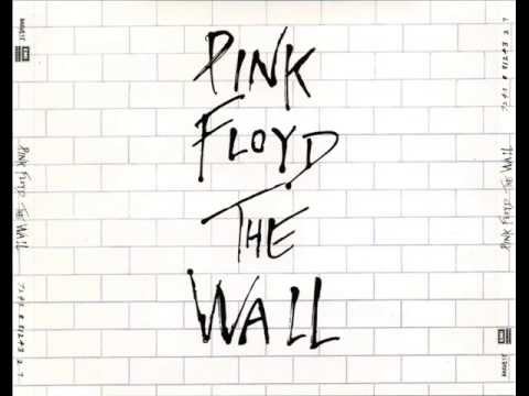 Pink Floyd The Wall - Stop