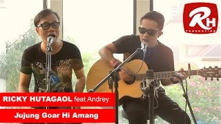Ricky Hutagaol Ft. Andrey Siahaan - Jujung Goar Hi Amang (Teaser)