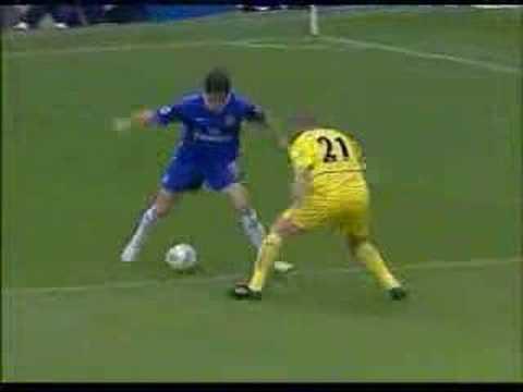 Best soccer tricks
