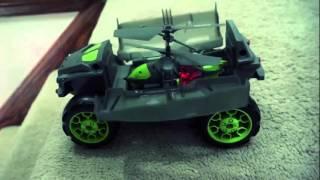 видео Игрушка Эйр Хокс (Air Hogs)