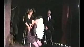 Andrée Bernard Musical Theatre Sondheim's Ah Paris! Thumbnail