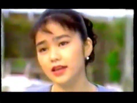 港雨情」 星美里(夏川りみ☆演歌歌手時代) - YouTube