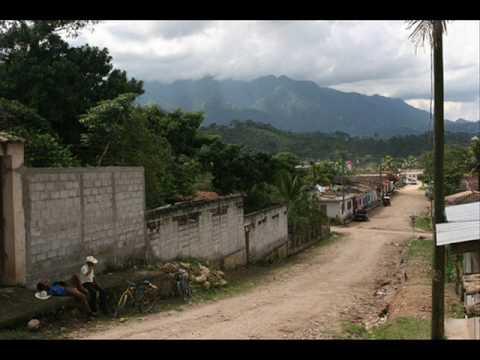 rural life... Honduras (Central America)