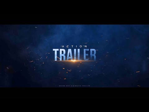 Top 5 Trailer Titles After Effects Templates for September 2018