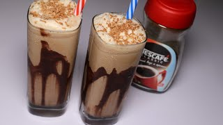 Cold Coffee By Recipes of the World