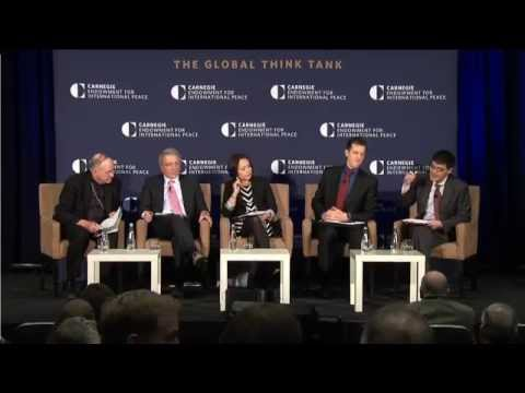 Nuclear Use: Law, Morality and Humanitarian Consequences - 2015 Carnegie Nuclear Policy Conference