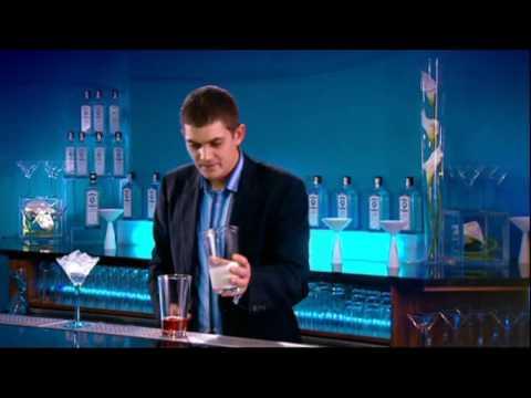 Bombay Sapphire Gin Silk
