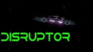 Roblox:Galaxy-LIMITED DISRUPTOR Schiffsbewertung