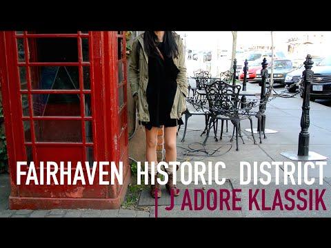Fairhaven Historic District | J'adore Klassik