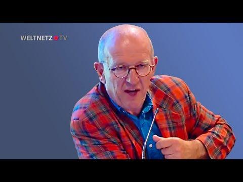 KAIROS Palästina-Solidaritätsnetz: Andreas Zumach