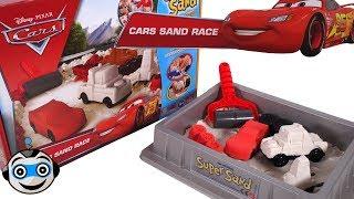 SuperSand Cars Carreras en la Arena