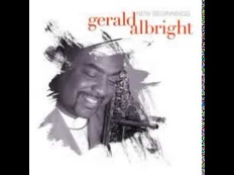 Gerald Albright - I Need You