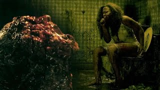 Awesome Gross-Out Opening Scene: SEPTIC MAN
