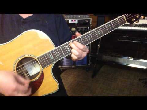 Golden Hill - Alternate Tuning EA#C#EA#E in B Bobop Dominant