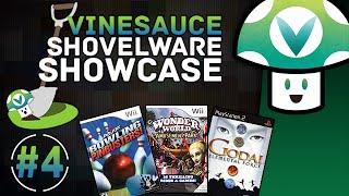 [Vinesauce] Vinny - Shovelware Showcase 4