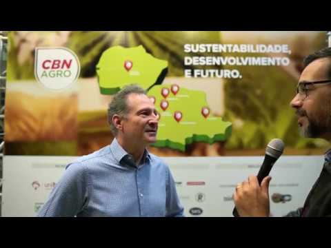 CBN Agro - Transformação digital no agronegócio