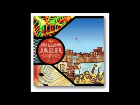 Jneiro Jarel - Won't let go (No, No, No)