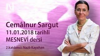 Gambar cover MESNEVİ DERSİ - 11 Ocak 2018