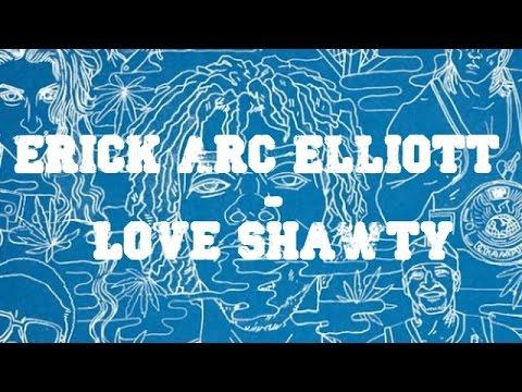 Erick Arc Elliott (Flatbush Zombies) - Love Shawty