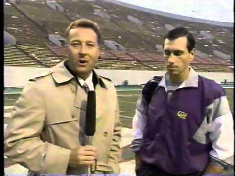The Eddie Payne & Steve Logan Shows 1995