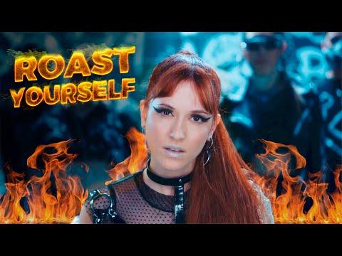 ROAST YOURSELF CHALLENGE  |  Dai Hernandez  |  BLA BLA BLA