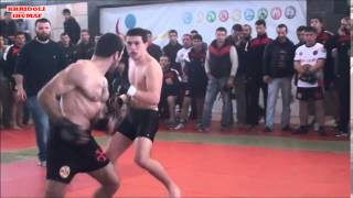 IHCMAF.Khridoli and MMA Eurasian Cup 2014.Highlights.ევრაზიის თასი 2014.