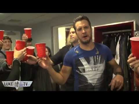 Luke Bryan TV 2015! Episode 1 Thumbnail image