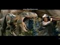 King kong - manada de braquiossauros