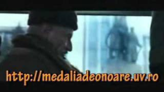 Medalia de onoare. Trailer