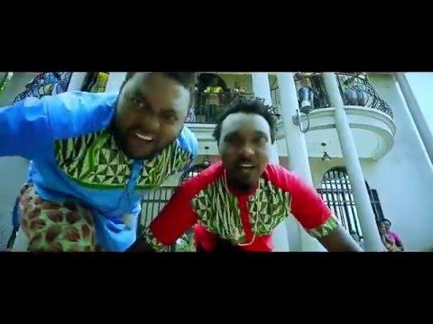 TIZEU - Kening Kening Remix feat MAWNDOE (Music produced by Jiji ALMADY) (Music Camerounaise)