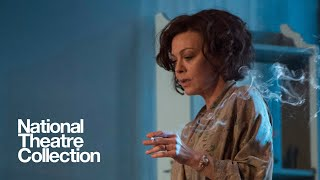 Official The Deep Blue Sea Trailer With Helen McCrory | National Theatre Collection