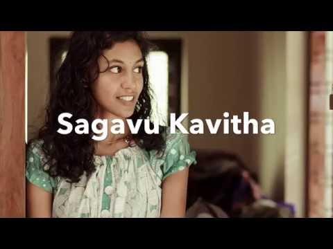 Sagavu Malayalam Kavitha With Lyrics (Saghav Poem)