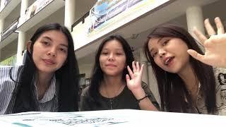 Amsterdam Group Vlog 1