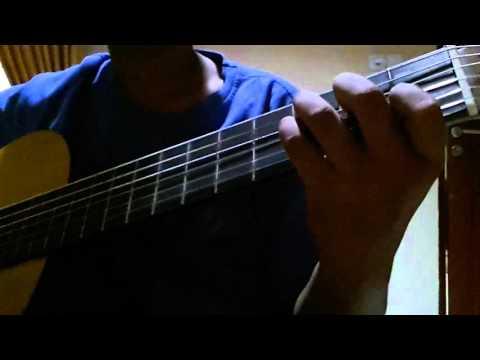 "Chord Gitar Lagu ""AYAH"" Peterpan"