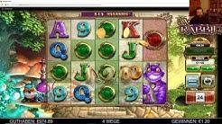 Online Casino Club - White Rabbit