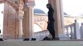 Chrystal Callahan - Heart of Chechnya / Grozny