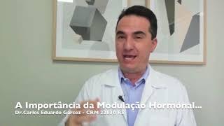 A Importância da Modulação Hormonal