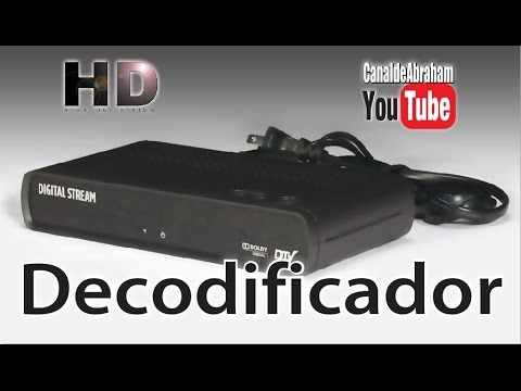 decodificador de dvd gratis