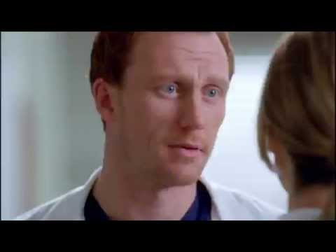 Grey's Anatomy Season 6 : Deleted Scene -