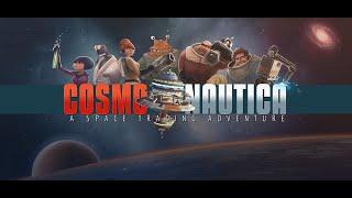 Cosmonautica Trailer