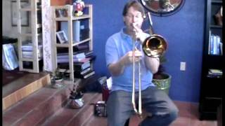 "Trad Jazz Tips #3: Rob Boone - ""Guide Tones"""