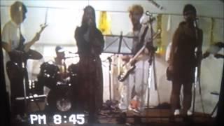 Banda Eclipse - 18/02/1995
