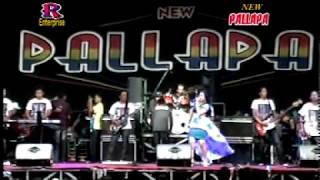 NEW PALLAPA PUTRI RAHAYU - SAKINAH LIVE MADURA